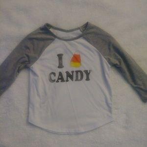 🌞3 For $25🌞 Girls Med Halloween top
